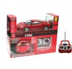 Машина Ferrari F430 на радиоуправлении  1:16