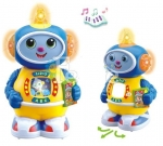 !Робот многофункциональный с волшебным дисплеем