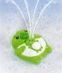 Игрушка для ванной (черепашка)