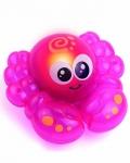 Крабик игрушка для ванны со световыми эффектами - Игрушка для ванной со световыми эффектами (крабик)