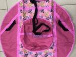 Тюбинг (ватрушка), 110см, розовая