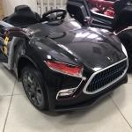 Электромобиль 12V Maserati (пульт)