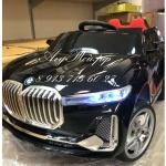 !Электромобиль BMW X7 (черный)