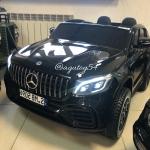 !Электромобиль Mercedes GLC63 AMG двухместный