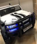 Двухместный электромобиль Ford Raptor F150