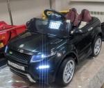 !Электромобиль Range Rover (черный)