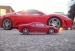 !Машина Ferrari F430 на радиоуправлении  1:16
