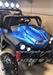 Электромобиль Багги с пультом 903(синий)
