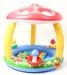 Грибок сухой бассейн (надув.) + 50 шаров