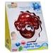 Крабик игрушка для ванны со световыми эффектами