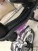Велосипед FBebe(фиолетовый, лён)