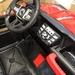 Багги, электромобиль с пультом (красный big)