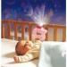 """Ночник """"Звездочка"""" розовая звук ,свет"""